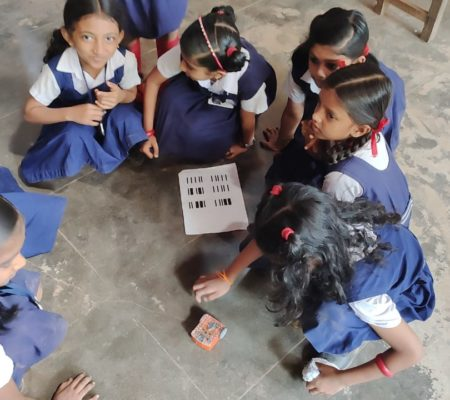 PES Kovilakam School Parappanangadi Robotics for stuents